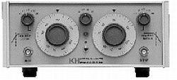 Krohn-Hite 3550 Variable Filter in
