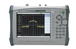 Anritsu MS2721A 7.1 GHz Handheld