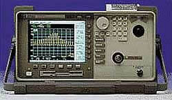 Keysight Agilent HP 86145A Optical