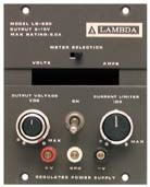 TDK/Lambda/EMI LQ520 Single Output Power