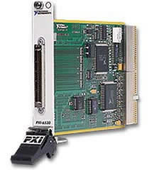National Instruments NI PXI6533 32-Line