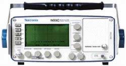 Tektronix 1503C Portable MTDR Cable
