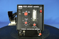 OK Industries FCR-2201 Forced Convection