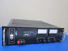 Sorensen DCR20-50B 20V/50A/1000W DC Power