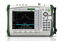 Anritsu MS2722C 9 kHz to