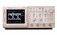 Tektronix TDS724D 500 MHz, Digital