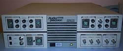 Audio Precision System One-322G Dual