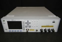 Keysight Agilent HP E4981A Capacitance