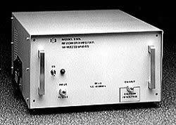 ENI (Electronic Navigation Industries) 550L
