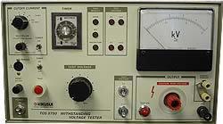 Kikusui TOS8750 5 kV AC/DC,