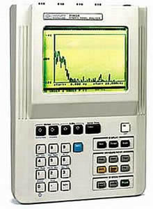 Keysight Agilent HP 3569A Signal