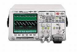 Keysight Agilent HP 54621D 2