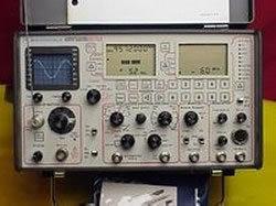 Motorola R2410 Communications Monitor in