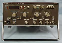 Philips PM5133 10 mHz -