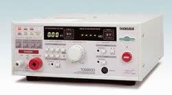 Kikusui TOS8040 Hipot Tester in