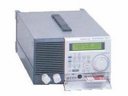 Kikusui PLZ303W Electronic Load in