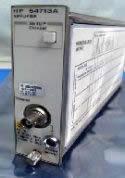 Keysight Agilent HP 54713A Amplifier