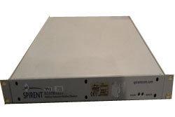 Spirent/TAS/Netcom DLS6700 ADSL2+ Wireline Simulator
