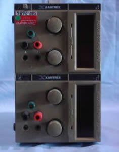 Xantrex 6060D 60 V, 1