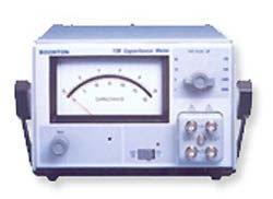 Boonton 72B Analog Capacitance Meter