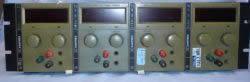 Xantrex 612343-3333 Quad Power Supply