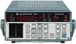 Rohde & Schwarz URV5 RF