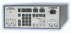 Krohn-Hite 3955 Programmable, Dual Channel,