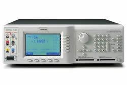 Wavetek 9100 Multifunction Calibrator in