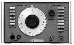 Krohn-Hite 4200 10 MHz Test