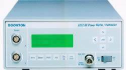 Boonton 5232 10 kHz to