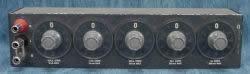 General Radio 1434M Decade Resistor