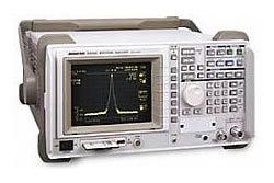 Advantest R3271A 26.5 GHz Spectrum