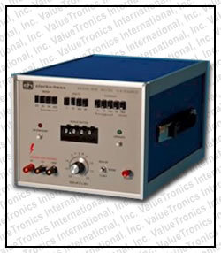 Clarke Hess 828 Voltage-Current Calibrator