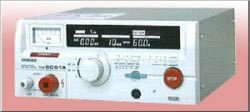 Kikusui TOS5051A Withstanding Voltage Tester