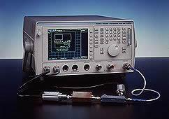 Aeroflex/IFR/Marconi 6200B with 6210 10