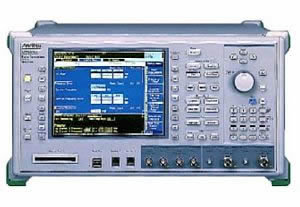 Anritsu MT8820A Radio Communications Analyzer