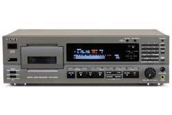 Sony PCM-2700A Digital Audio Recorder