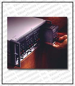 Fluke 734A Voltage Reference Standard