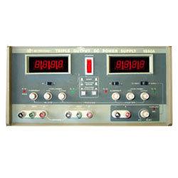 BK Precision 1660A Triple Output