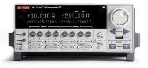 Keithley 2612B SourceMeter SMU Instrument,
