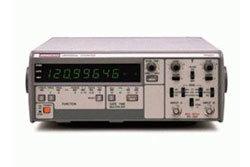 Advantest TR5822 120 MHz Universal