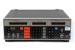 Aeroflex/IFR/Marconi 2018A 80 kHz to