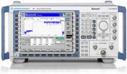Rohde & Schwarz CBT Bluetooth