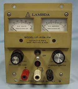 TDK/Lambda/EMI LP413AFM 60 V, 0.45
