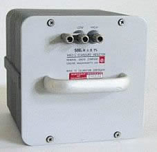 General Radio 1482G Standard Inductor