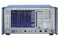 Rohde & Schwarz FSIQ3 3.5GHz