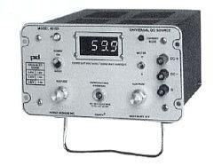 Power Designs 5015D 50 V,