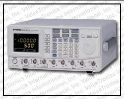 Instek GFG-3015 15MHz, Programmable Function