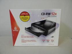 IOMEGA CD-RW 52X32X52 CD-RW 52x
