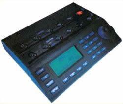 FGH Controls EZECAL5 Process Calibrator
